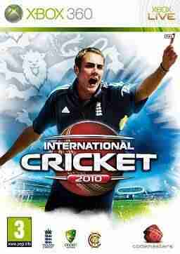 Descargar International Cricket 2010 [English][PAL] por Torrent